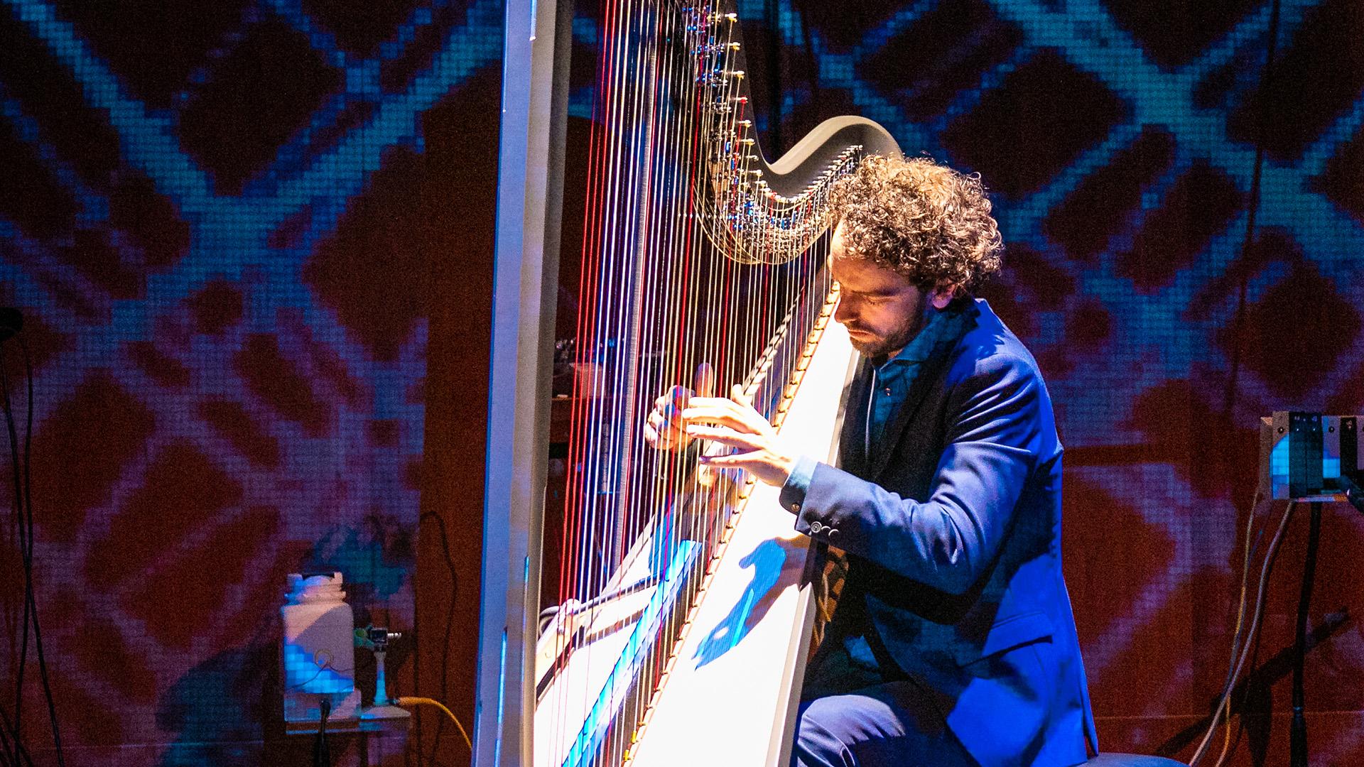 Dutch Harp Festival 2021